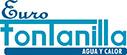 Descalcificadores Domésticos Logo